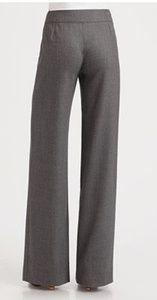 Armani Collezioni Grey Trousers